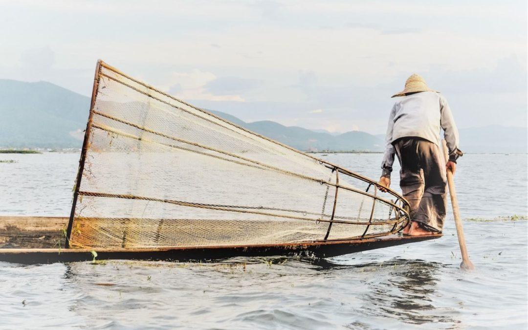Kreative Fotoreise nach Myanmar mit Indigourlaub