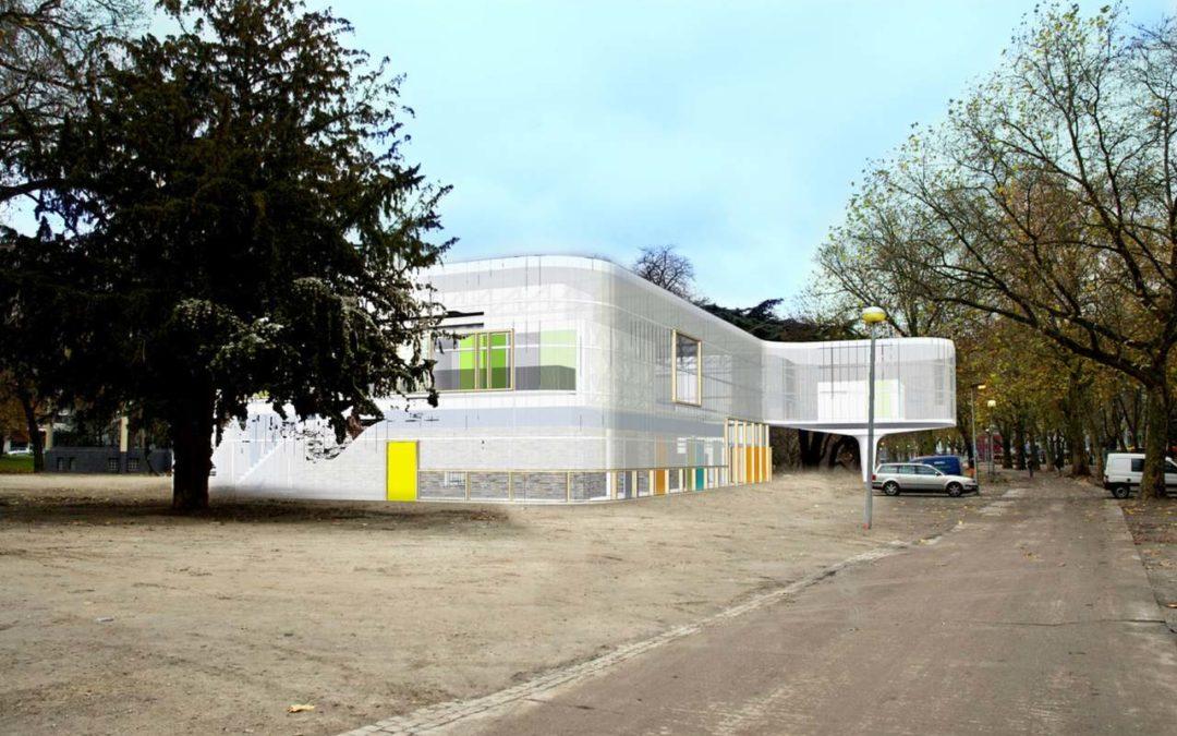 Trinkhall-Museum – neues städtisches Museum in Lüttich