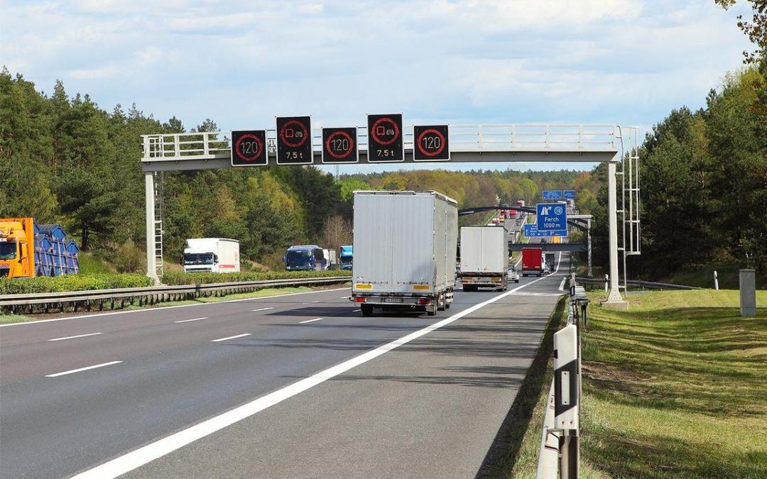 Auswirkungen des Coronavirus auf die Logistikbranche