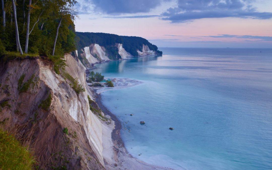 Nationalparks im Nordosten in leichter Sprache erklärt
