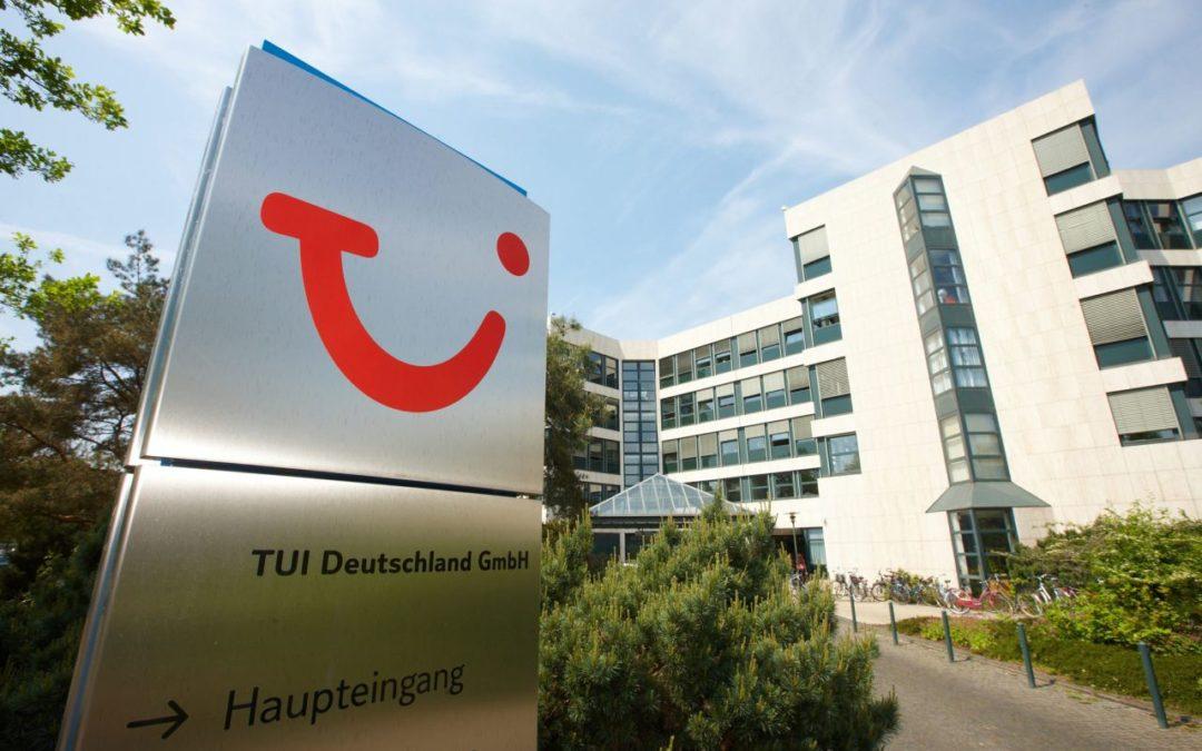 Coronavirus: TUI setzt alle Reisen bis zum 27. März 2020 aus