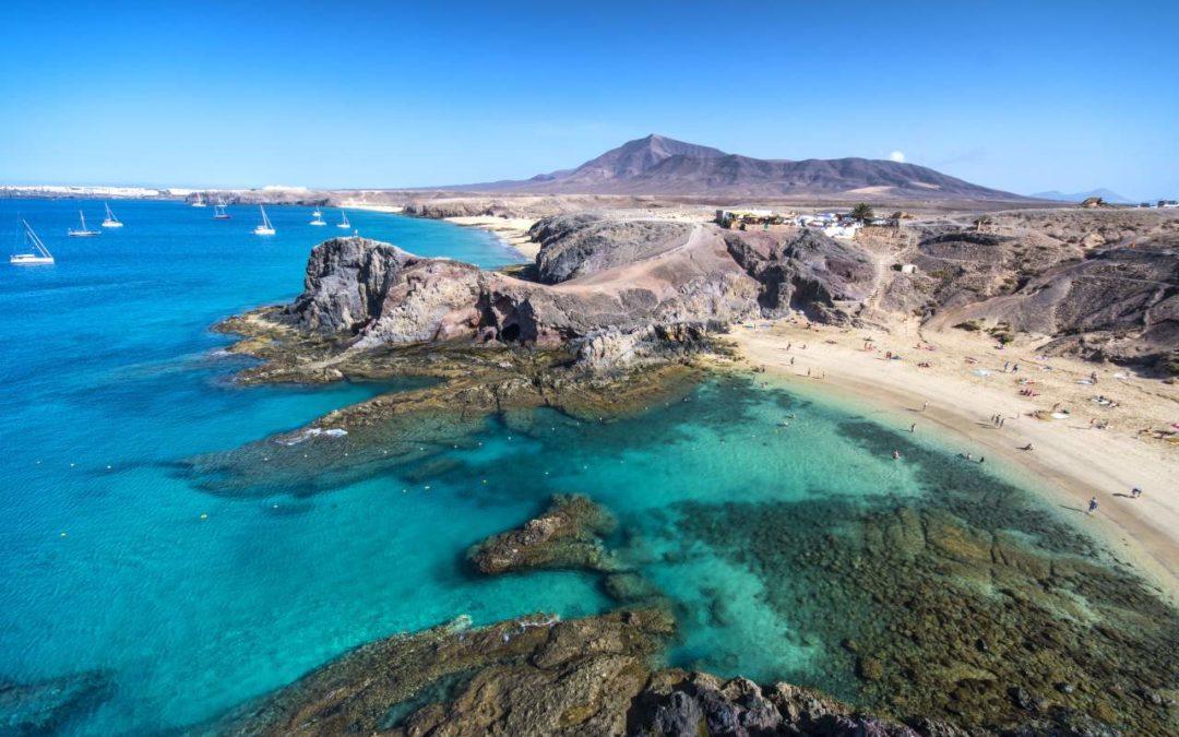 Lanzarote bereitet sich auf Gäste nach Grenzöffnung vor