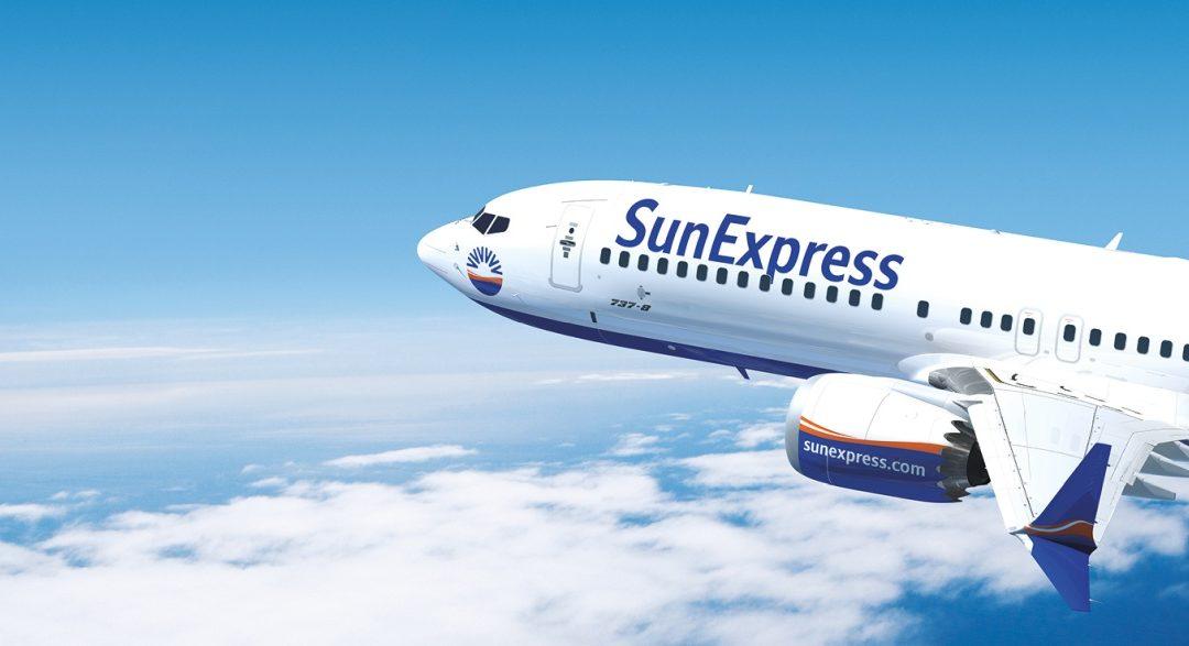Künstliche Intelligenz bei SunExpress für die Sitzplatzreservierung