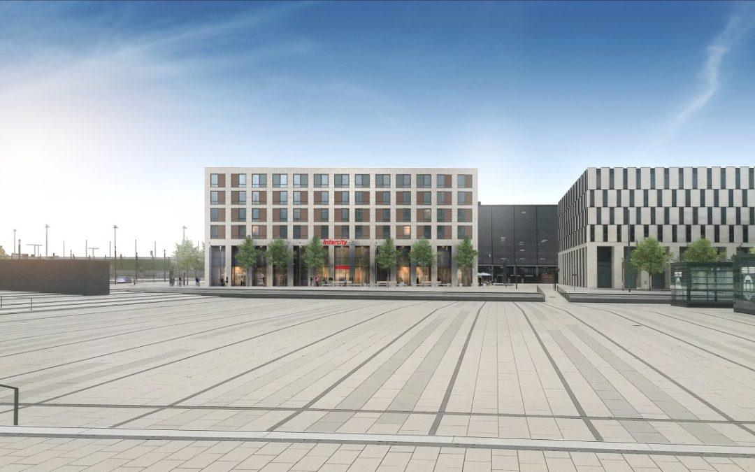 Flughafen Berlin-Brandenburg bekommt zweites Hotel am Terminal 1