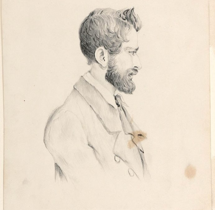 Ludwig Leichhardt-Ausstellung im Queensland Museum