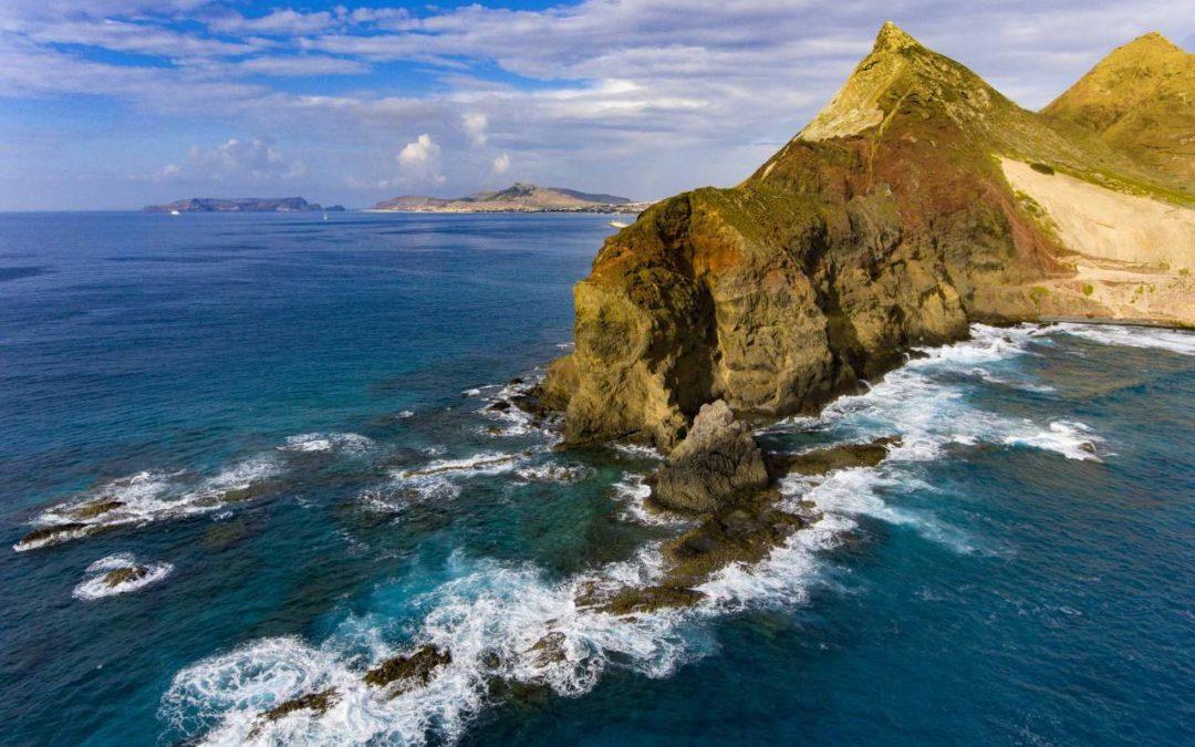 Porto Santo darf sich jetzt UNESCO Biosphärenreservat nennen