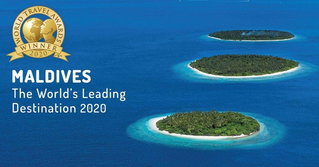 Malediven räumen bei den World Travel Awards 2020 ab