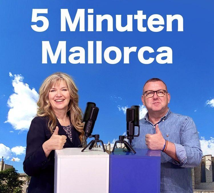 Mallorca hat einen neuen Podcast
