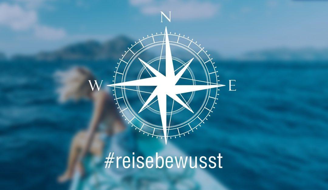 Deutscher Reiseverband startet Kampagne für nachhaltiges Reisen