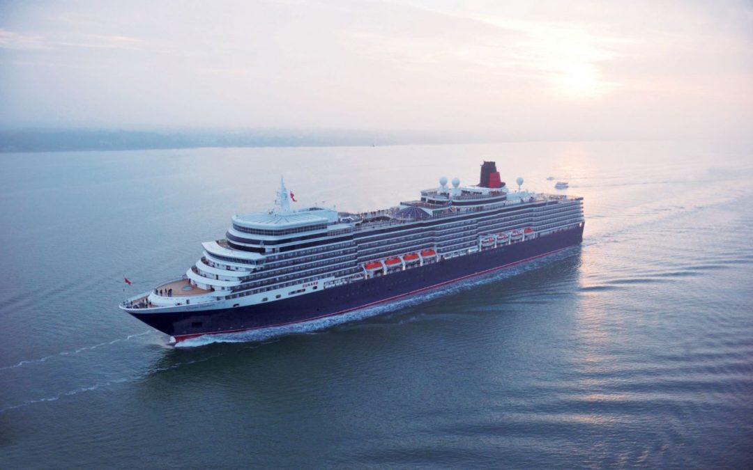 Cunard muss Kreuzfahrtpause für alle drei Queen-Schiffe verlängern