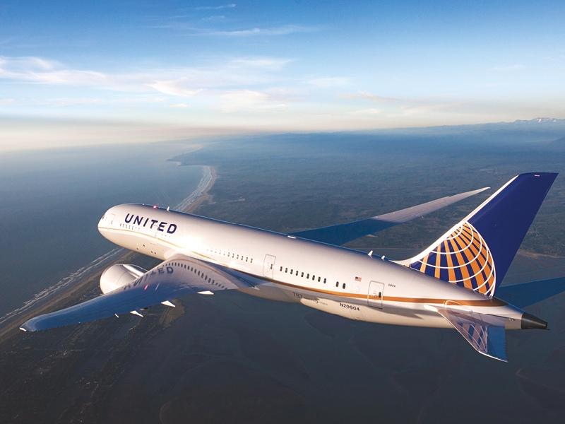 United Airlines fliegt wieder von München nach Chicago