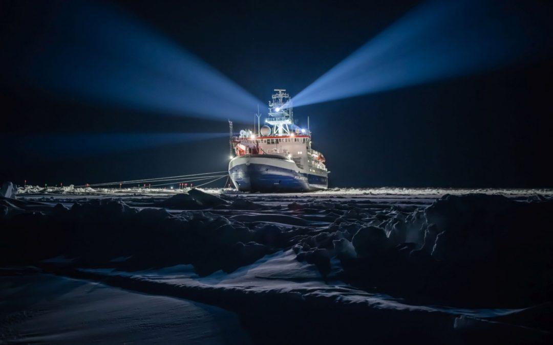 Ausstellung zur bisher größten Arktis-Expedition im Deutschen Meeresmuseum
