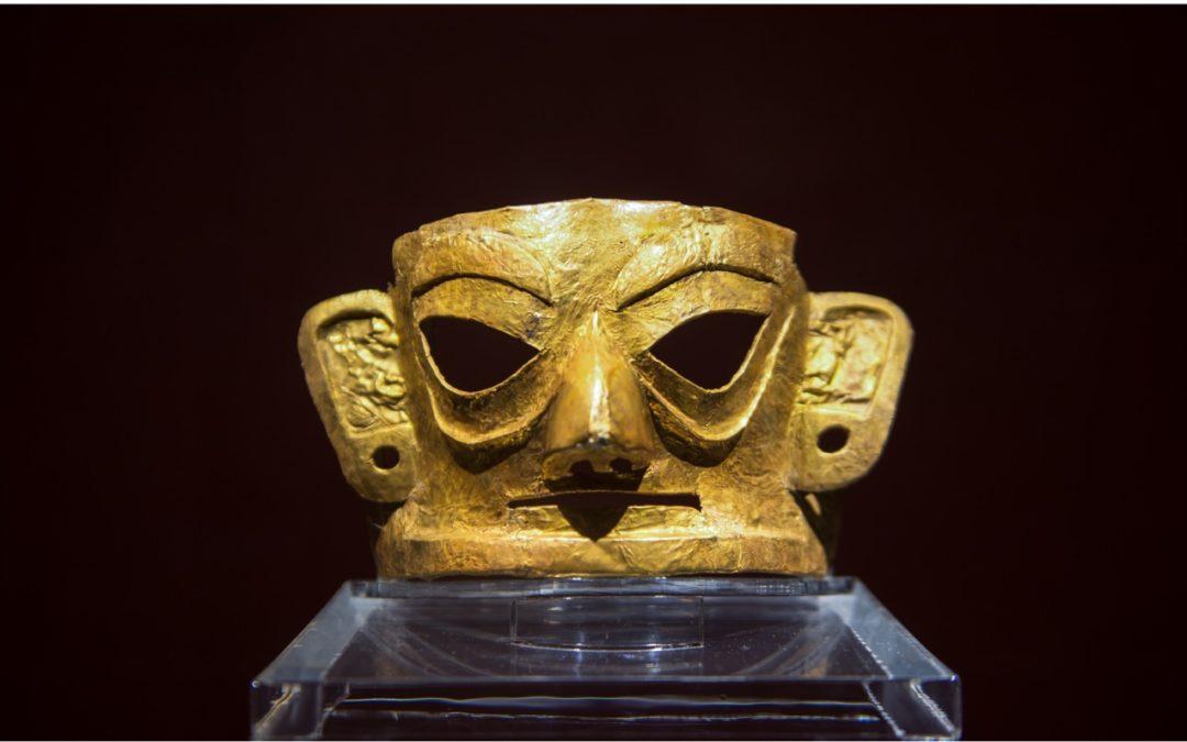 Ausgrabungsstätte Sanxingdui bei Chengdu gibt neue Grabstätten frei