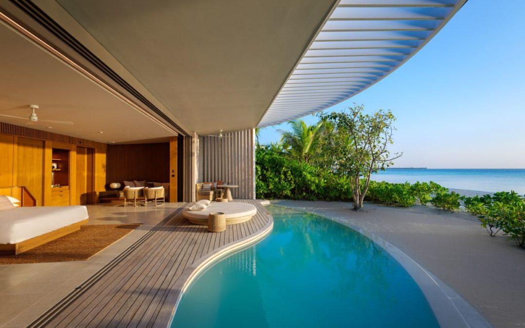 Spektakuläre Neueröffnungen auf den Malediven 2021