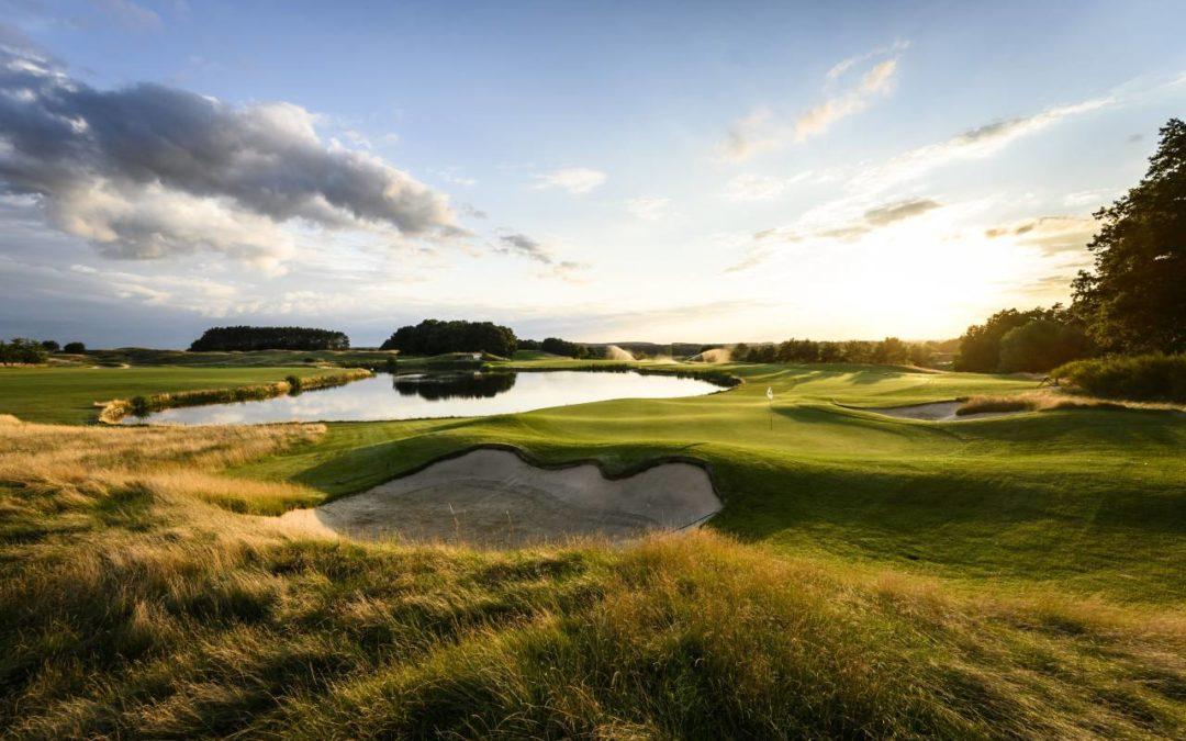 Beliebtester Golfplatz Deutschlands 2021 gewählt