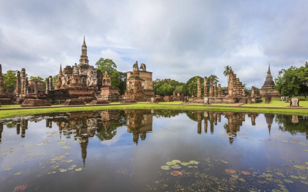 Thailand lockert Einreisebestimmungen zum 1. November 2021